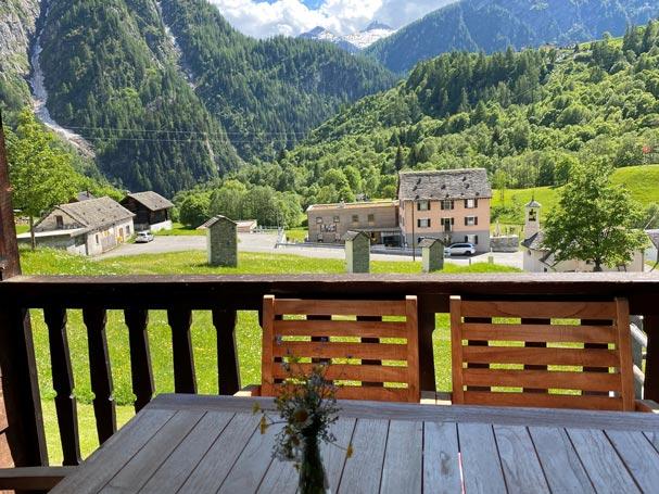Chalet-Blick-Hotel