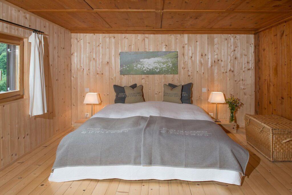 Locanda-Fior-di-Campo-Chalet-camera-da-letto